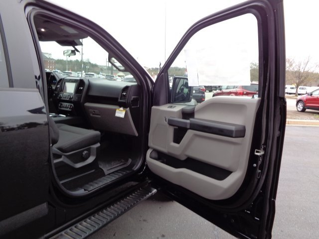 2019 Ford F-150 XL Truck 4X4 5.0L V8 Ti-VCT Engine Automatic