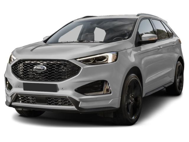 Ford Edge Sel Awd  L Engine