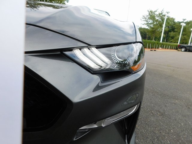2019 Ford Mustang GT Premium RWD 5.0L V8 Ti-VCT Engine Automatic Coupe 2 Door