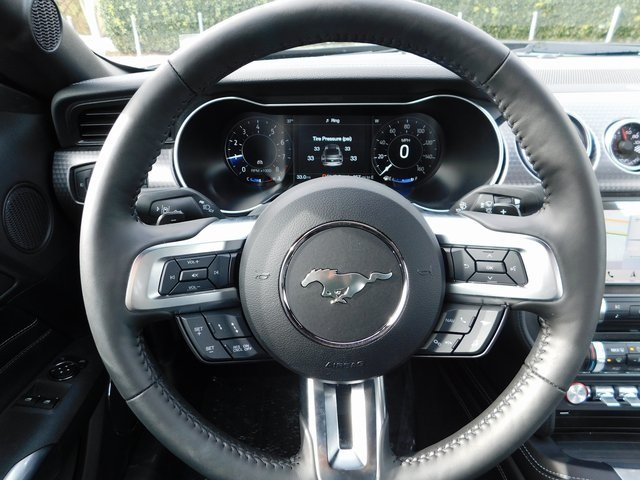2019 Ford Mustang GT Premium 2 Door Automatic Coupe RWD
