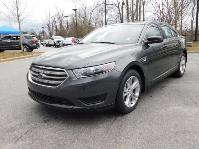 2019 Ford Taurus SE FWD Automatic 3.5L V6 Ti-VCT Engine