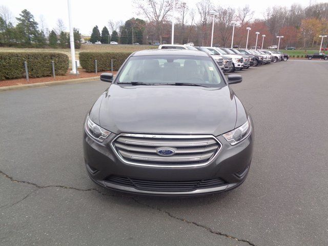 2018 Ford Taurus SE 3.5L V6 Ti-VCT Engine Sedan Automatic