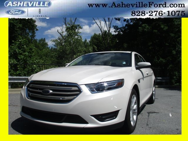 2018 Ford Taurus SEL 4 Door FWD Automatic