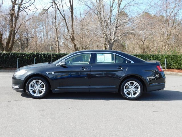 2014 Ford Taurus SEL 4 Door 3.5L 6-Cylinder SMPI DOHC Engine Sedan Automatic