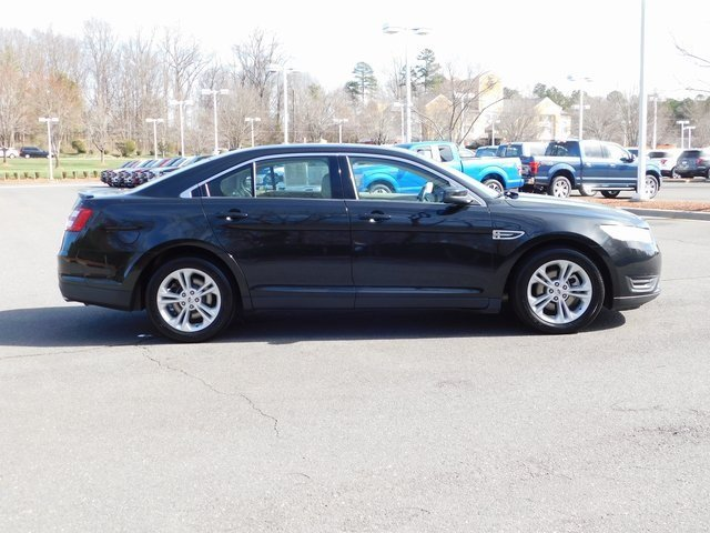 2014 Ford Taurus SEL 4 Door 3.5L 6-Cylinder SMPI DOHC Engine Automatic FWD