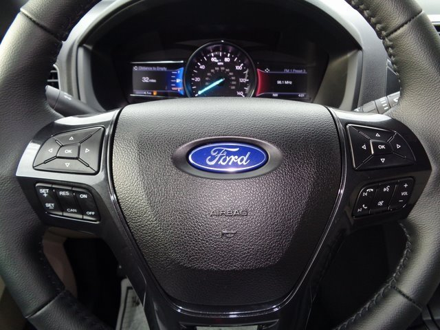 2019 Ford Explorer XLT 4 Door FWD SUV 3.5L V6 Ti-VCT Engine