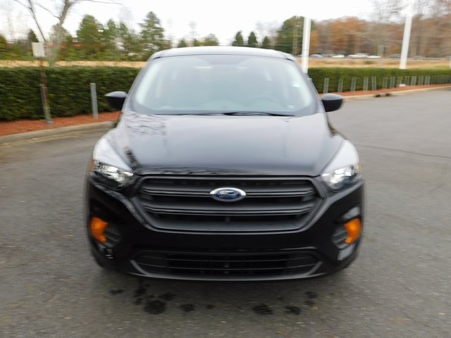 2019 Ford Escape S Automatic FWD 4 Door 2.5L iVCT Engine