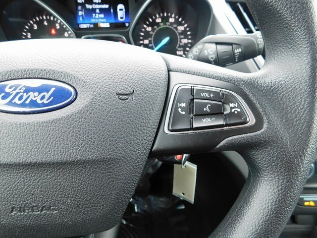 2017 Ford Escape S 4 Door FWD 2.5L i-VCT Engine SUV Automatic