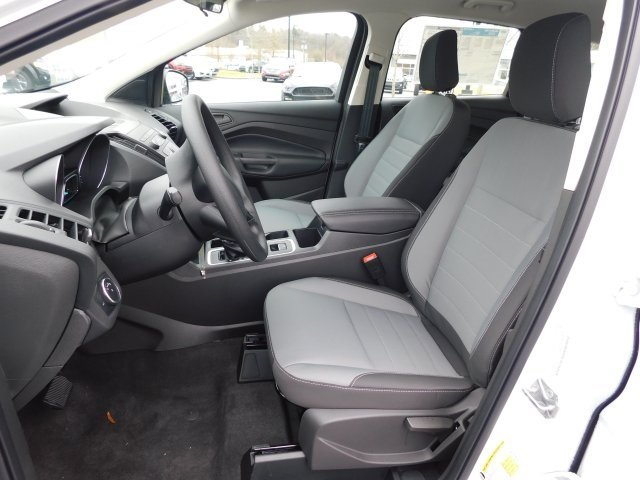 2019 Ford Escape S Automatic SUV FWD 2.5L iVCT Engine 4 Door