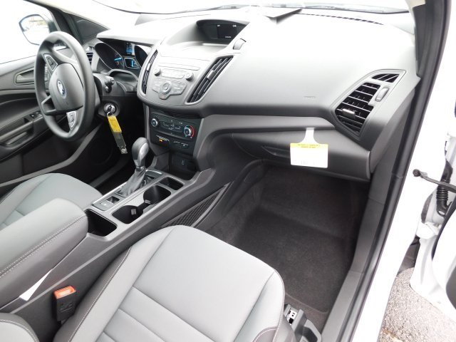 2019 Ford Escape S 4 Door FWD Automatic 2.5L iVCT Engine