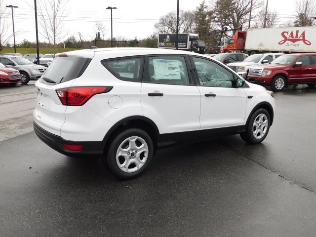2019 Ford Escape S 4 Door Automatic FWD SUV