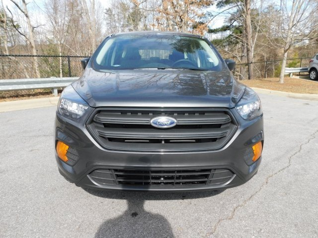 2019 Ford Escape S SUV 4 Door FWD