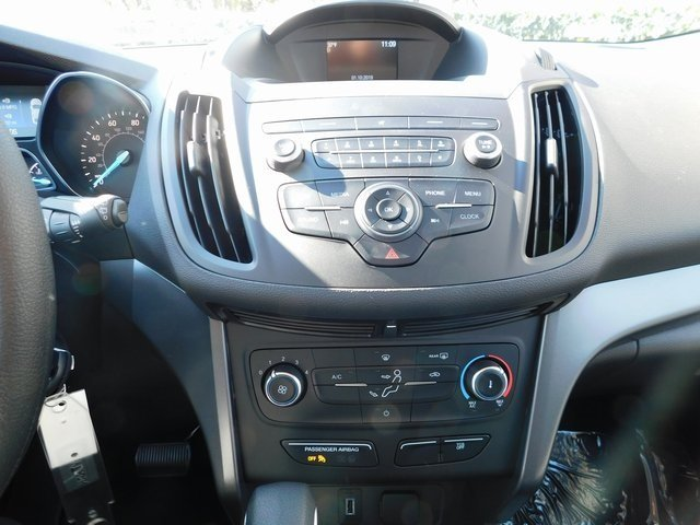 2019 Ford Escape S 4 Door Automatic FWD 2.5L iVCT Engine SUV