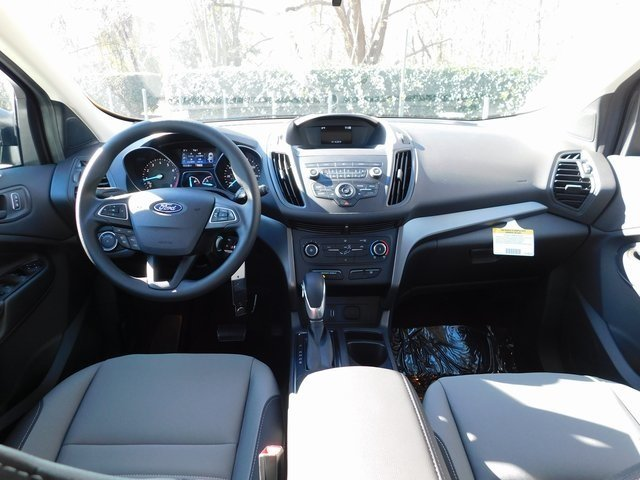 2019 Ford Escape S Automatic 2.5L iVCT Engine FWD SUV 4 Door