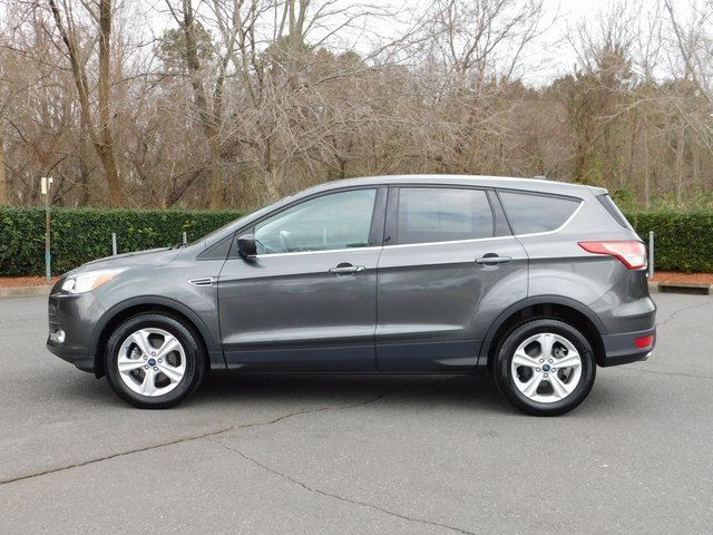 2016 Magnetic Ford Escape SE Duratec 2.5L I4 Engine 4 Door FWD