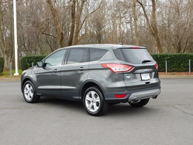 2016 Magnetic Ford Escape SE 4 Door Automatic FWD SUV Duratec 2.5L I4 Engine