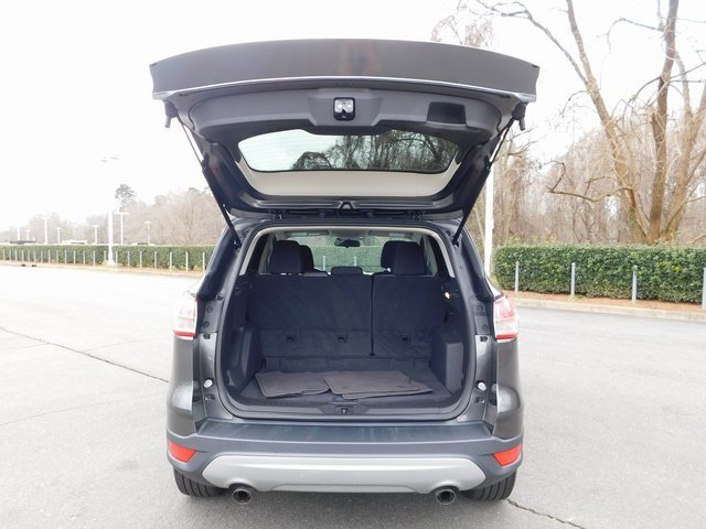 2016 Magnetic Ford Escape SE Automatic FWD SUV 4 Door