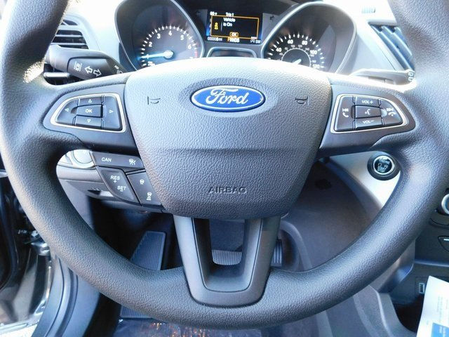 2019 Ford Escape SE Automatic FWD 4 Door