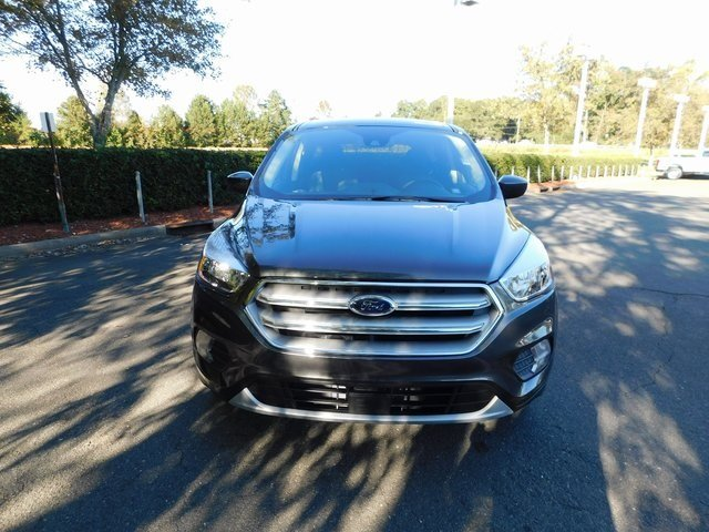 2019 Ford Escape SE Automatic 4 Door EcoBoost 1.5L I4 GTDi DOHC Turbocharged VCT Engine