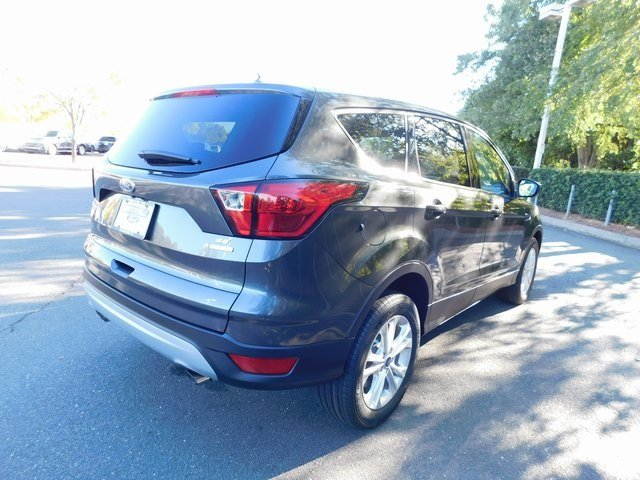 2019 Ford Escape SE SUV FWD Automatic