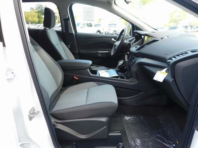 2018 Ford Escape SE Automatic 4 Door EcoBoost 1.5L I4 GTDi DOHC Turbocharged VCT Engine FWD SUV