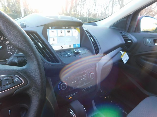 2019 Ford Escape SE FWD EcoBoost 1.5L I4 GTDi DOHC Turbocharged VCT Engine Automatic 4 Door SUV