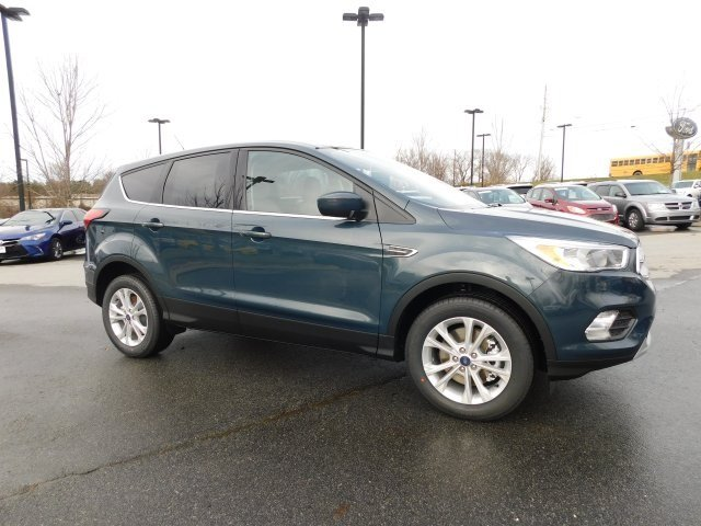 2019 Ford Escape SE SUV 4X4 Automatic