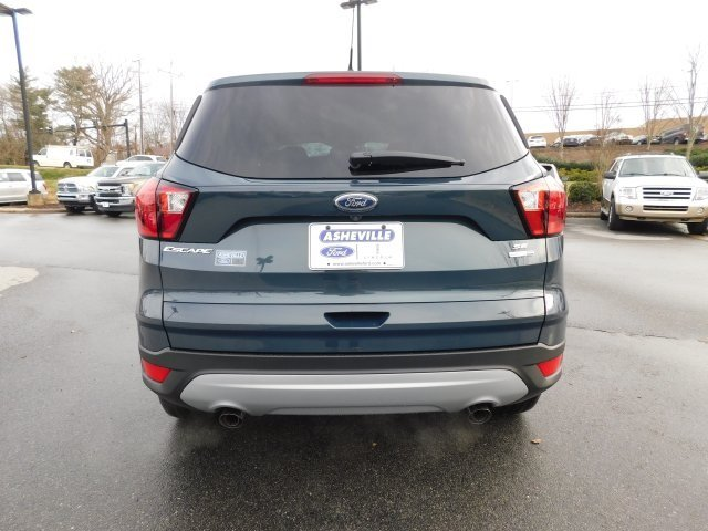 2019 Ford Escape SE 4X4 SUV 4 Door
