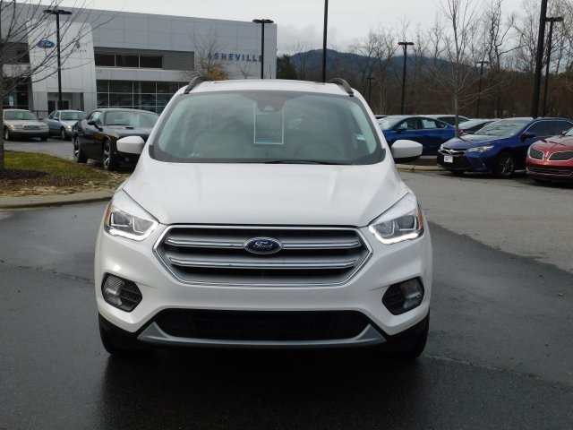 2019 Ford Escape SEL Automatic 4 Door SUV