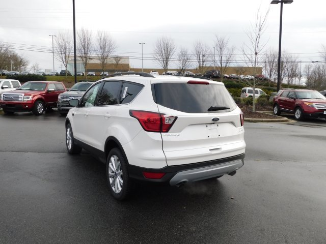 2019 Ford Escape SEL SUV 4X4 Automatic