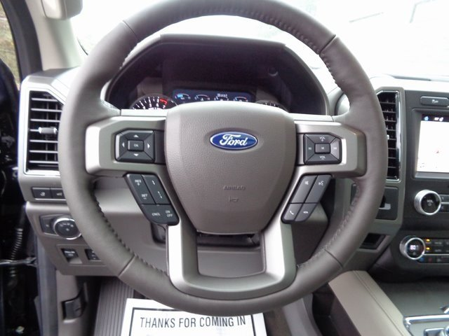 2019 Ford Expedition Max XLT RWD 4 Door Automatic SUV