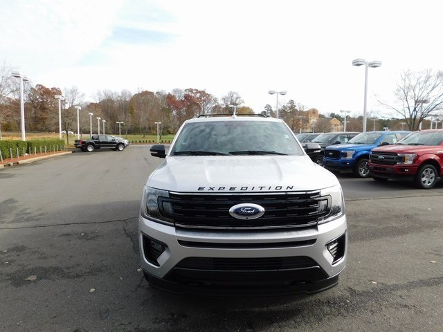 2019 Ford Expedition Max Limited 4 Door Automatic 4X4