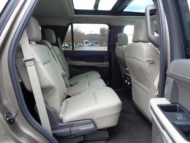 2019 Ford Expedition XLT SUV RWD 4 Door Automatic
