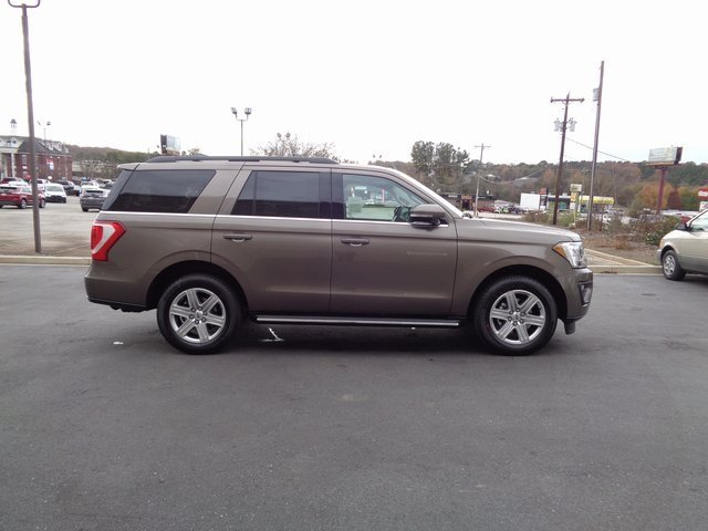 2019 Ford Expedition XLT EcoBoost 3.5L V6 GTDi DOHC 24V Twin Turbocharged Engine Automatic 4 Door SUV RWD