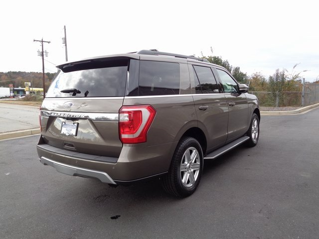 2019 Ford Expedition XLT Automatic RWD SUV 4 Door EcoBoost 3.5L V6 GTDi DOHC 24V Twin Turbocharged Engine