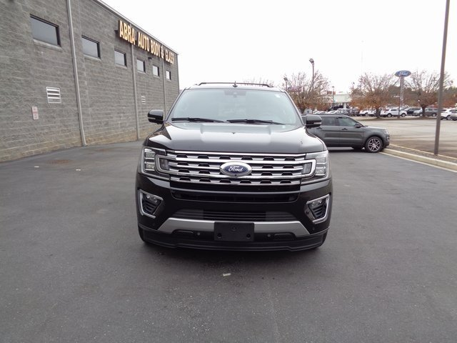 2019 Ford Expedition Limited Automatic SUV 4 Door