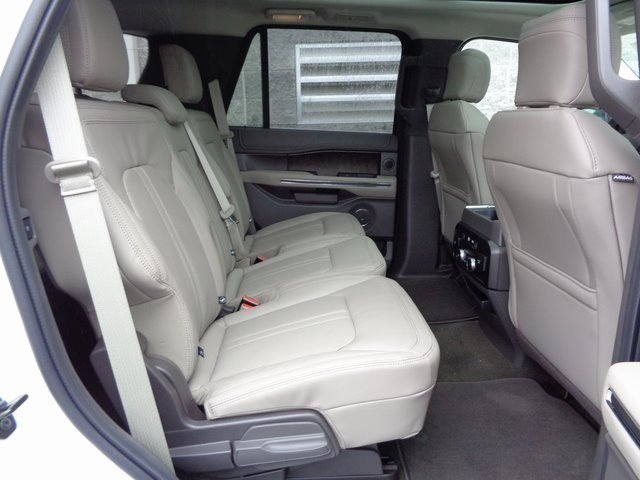 2019 Ford Expedition Limited RWD 4 Door SUV