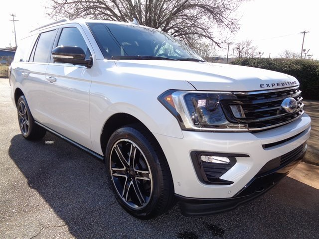 2019 Ford Expedition Limited 4 Door Automatic SUV 4X4