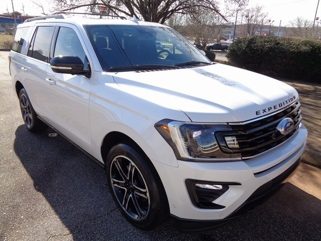 2019 Ford Expedition Limited 4X4 SUV Automatic