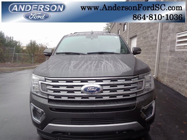 2019 Ford Expedition Limited 4X4 4 Door EcoBoost 3.5L V6 GTDi DOHC 24V Twin Turbocharged Engine Automatic SUV