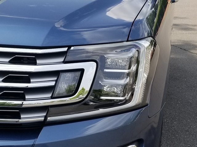2018 Ford Expedition Limited SUV Automatic EcoBoost 3.5L V6 GTDi DOHC 24V Twin Turbocharged Engine 4 Door 4X4