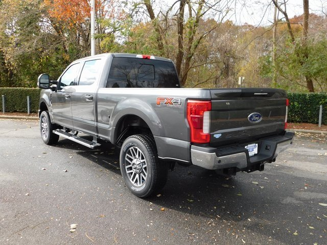 2019 Ford Super Duty F-250 SRW Lariat Automatic 4 Door 4X4