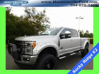 2019 Ford Super Duty F-250 SRW Lariat Rocky Ridge K2 Truck Automatic 4X4