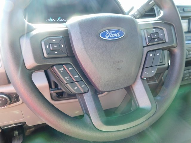 2019 Ford Super Duty F-250 SRW XL 6.2L SOHC Engine Automatic 4 Door