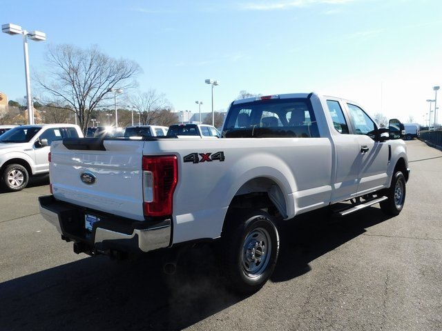 2019 Ford Super Duty F-250 SRW XL Automatic Truck 4X4