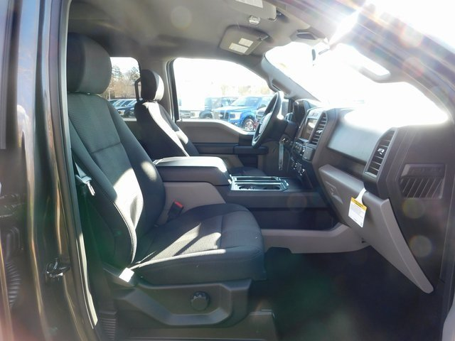 2019 Ford F-150 XL 4 Door Automatic Truck RWD