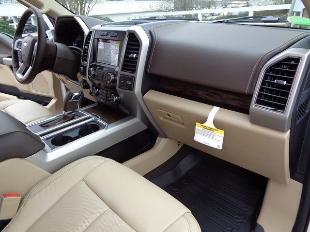 2019 Ford F-150 Lariat Truck 4 Door Automatic