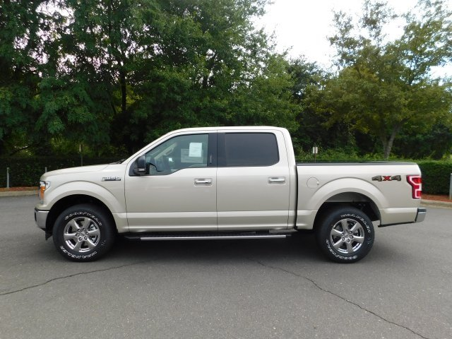 2018 Ford F-150 XLT 4 Door Automatic Truck