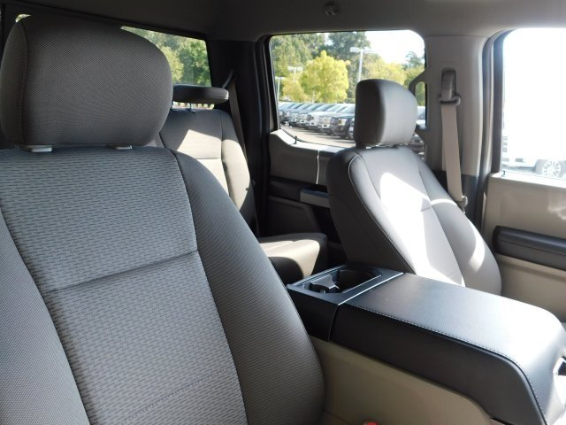 2018 Ford F-150 XLT 4X4 Truck 4 Door 5.0L V8 Ti-VCT Engine