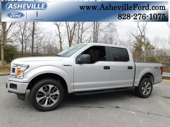 2019 Ford F-150 XL Automatic 4X4 4 Door
